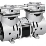 Kompressorpumpen 12&24VDC