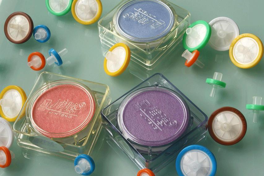 Syringe-filters