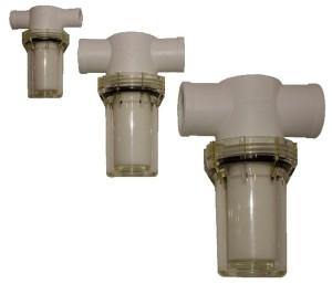 PA-Kunststoff-Filter