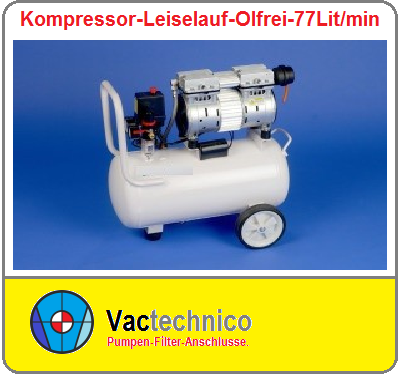 Kompressor-leiselauf-olfrei- 77Lit-min-24Liter-Tank