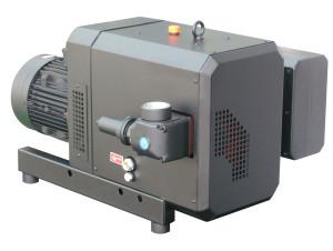Klauepumpen olfrei Kompressor